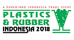 Plastics & Rubber Indonesia 2018